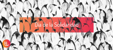 Un cuento, un libro y un vídeo… de pingüinos en el Día Internacional de la Solidaridad