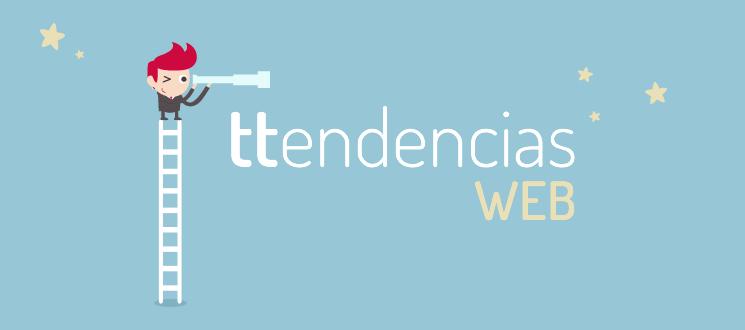 Descubre las últimas tendencias del diseño web