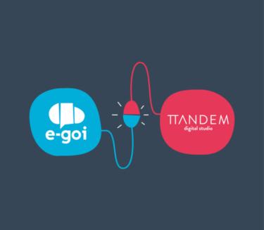 TTANDEM es ahora partner de la plataforma E-goi