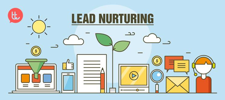 Cómo hacer lead nurturing que funcione