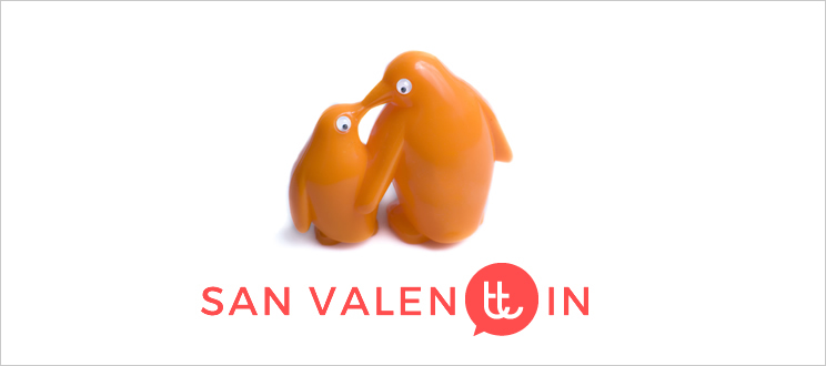 5 originales campañas publicitarias de San Valentín y…  no todas son románticas
