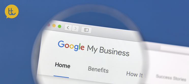 Tutorial: aprende a crear una cuenta en Google My Business