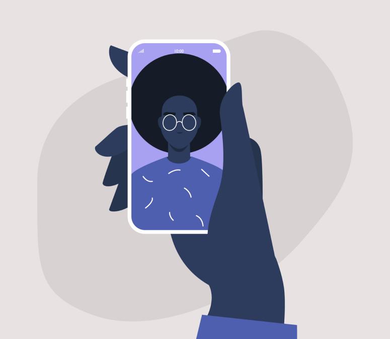 Consejos para realizar una videollamada