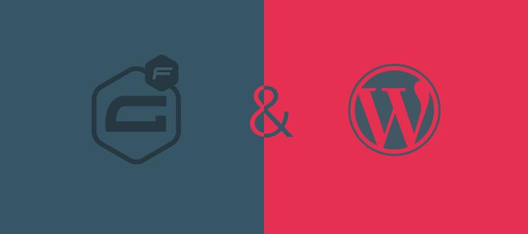 Construye formularios en WordPress con Gravity Forms